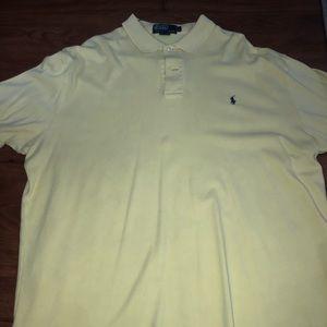 Polo Collard Shirt
